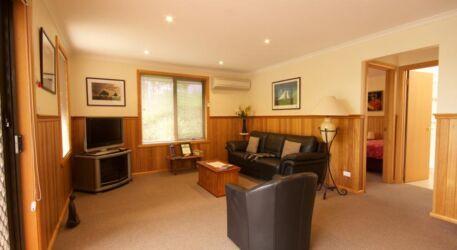 Unit 2- Lounge Room